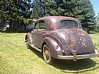 1949 Mercedes 170S Picture 2