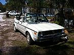 1983 Volkswagen Rabbit Picture 2