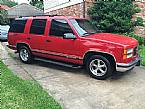1998 Chevrolet Tahoe Picture 2