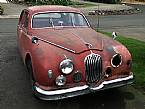 1956 Jaguar Mark 1 Picture 2