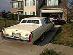 1983 Cadillac Fleetwood Picture 2