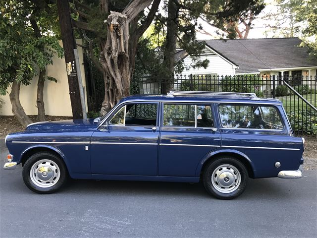 1967 volvo 122s amazon wagon for sale southern california california. Black Bedroom Furniture Sets. Home Design Ideas