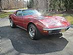 1970 Chevrolet Corvette Picture 2