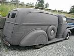 1939 Ford COE Picture 2