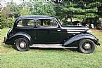 1935 Chevrolet Master Deluxe Picture 2