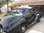1937 Hudson Utility Coupe Picture 2