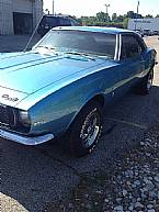 1967 Chevrolet Camaro Picture 2