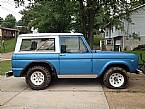 1967 Ford Bronco Picture 2