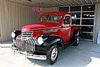 1946 Chevrolet Pickup Picture 2