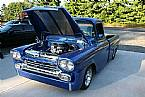 1958 Chevrolet Apache Picture 2