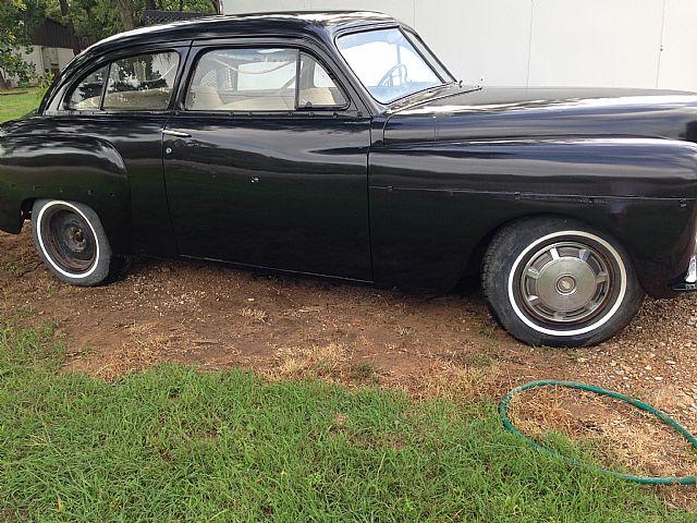 1950 dodge wayfarer for sale cleburne texas for 1950 dodge 2 door coupe