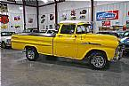 1958 Chevrolet 3100 Picture 2