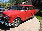1955 Chevrolet Handyman Wagon Picture 2