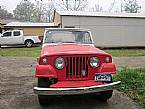 1967 Jeep Jeepster Picture 2