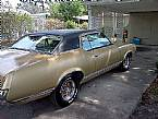 1970 Oldsmobile Cutlass Picture 2