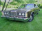 1973 Ford LTD Picture 2