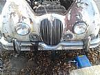 1960 Jaguar Mark II Picture 2