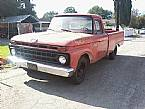 1965 Ford 250 Picture 2