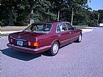 1989 Mercedes 420SEL Picture 2