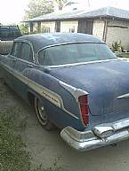 1955 Chrysler New Yorker Picture 2