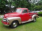1954 Chevrolet 3100 Picture 2
