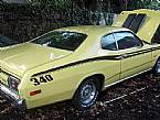 1973 Plymouth Duster Picture 2