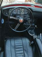 1969 MG MGB Picture 2
