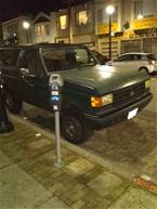 1990 Ford Bronco Picture 2
