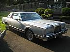 1983 Lincoln Mark VI Picture 2