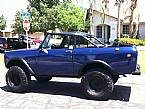 1974 International Scout Picture 2