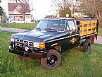 1987 Ford F250 Picture 2