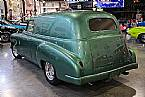 1951 Chevrolet Sedan Delivery Picture 2