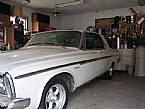 1963 Plymouth Sport Fury Picture 2
