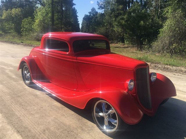 1933 ford 3 window coupe for sale magnolia texas for 1933 3 window coupe for sale