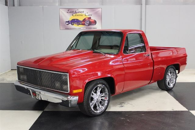 1984 chevrolet scottsdale for sale lillington north carolina. Cars Review. Best American Auto & Cars Review