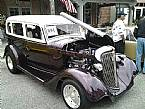1934 Plymouth Sedan Picture 2