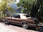 1984 Buick LeBaron Picture 2