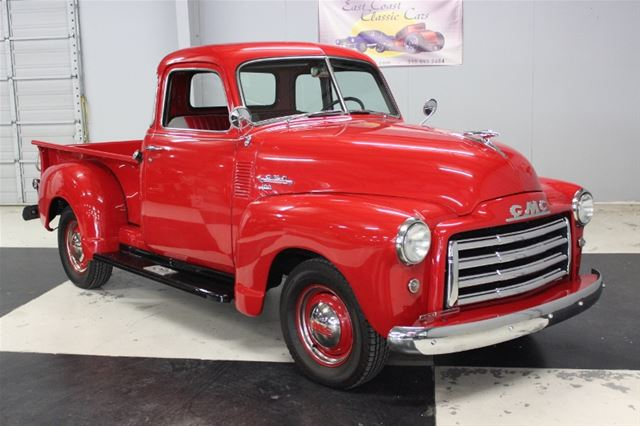 1950 gmc pickup for sale lillington north carolina. Black Bedroom Furniture Sets. Home Design Ideas