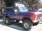 1979 Ford Bronco Picture 2
