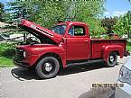 1950 Ford F3 Picture 2