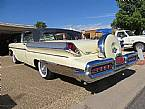 1957 Mercury Turnpike Cruiser Picture 2
