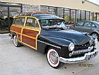 1949 Mercury Woodie Picture 2