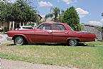 1962 Chevrolet Bel Air Picture 2