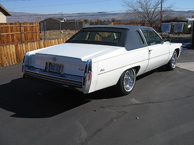 1979 cadillac coupe deville phaeton limited edition for sale reno. Cars Review. Best American Auto & Cars Review