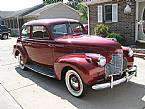 1940 Chevrolet Master Deluxe Picture 2