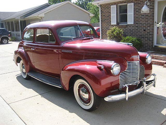 1940 chevrolet master deluxe 2 door town sedan for sale for 1940 chevy 2 door