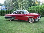 1955 Lincoln Capri Picture 2