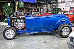 1932 Ford Hi Boy Picture 2