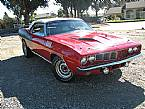 1971 Plymouth Barracuda Picture 2