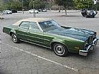 1973 Mercury Montego Picture 2